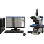 自動線幅測定システム VP-5シリーズ